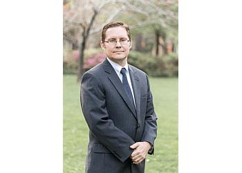 Savannah immigration lawyer Patrick Lee Jarrett