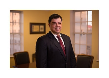 West Palm Beach estate planning lawyer Patrick M. Whitehead