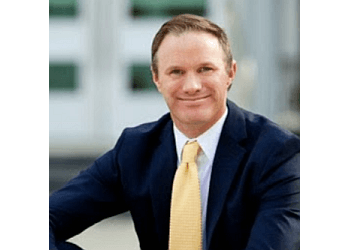 Boise City medical malpractice lawyer Patrick Mahoney