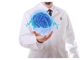 Cape Coral neurologist Patrick McGookey, MD