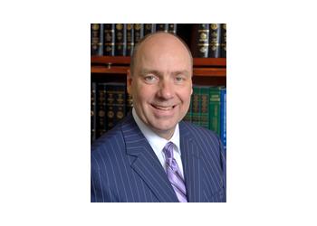 Alexandria criminal defense lawyer Patrick N. Anderson