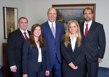 Alexandria criminal defense lawyer Law Offices of Patrick N. Anderson and Associates