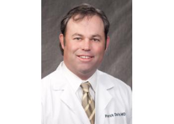 Jackson urologist Patrick P. Daily, MD