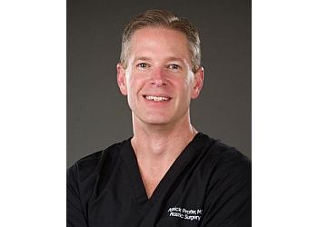 Amarillo plastic surgeon Patrick Proffer, MD