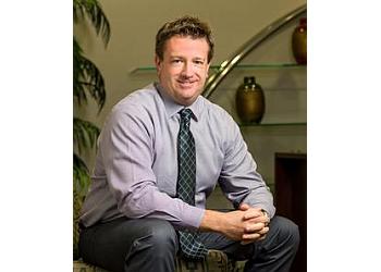 Grand Prairie psychiatrist Patrick Rabjohn, MD, Phd