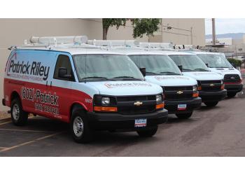 Phoenix hvac service Patrick Riley Cooling, Heating & Plumbing