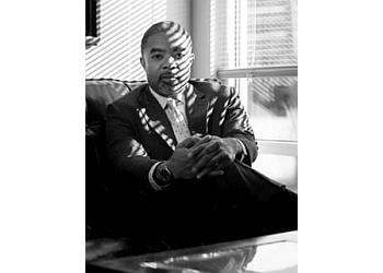 Wilmington criminal defense lawyer Patrick Roberts