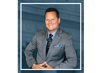 Downey personal injury lawyer Patrick S. Aguirre