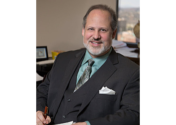 Knoxville immigration lawyer Patrick Slaughter