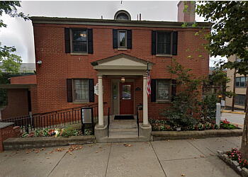 Pittsburgh funeral home Patrick T. Lanigan Funeral Home and Crematory, Inc.