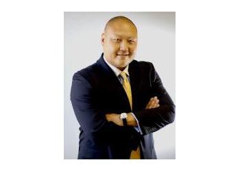 Las Vegas employment lawyer Patrick W. Kang