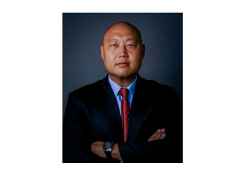 Las Vegas employment lawyer Patrick W. Kang - ACE LAW GROUP
