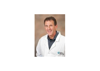 Jackson neurologist Patrick Weldon, MD