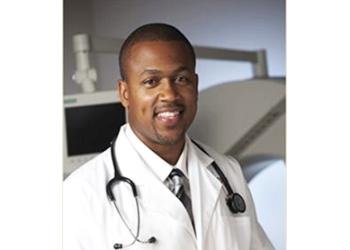 Athens cardiologist Patrick Willis, MD