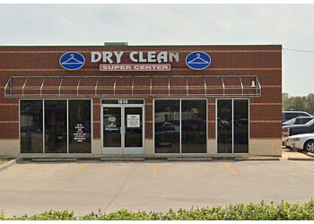 Waco dry cleaner PATRICK'S DRY CLEANERS