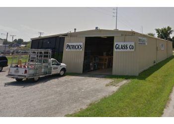 Hampton window company Patrick's Glass Co.
