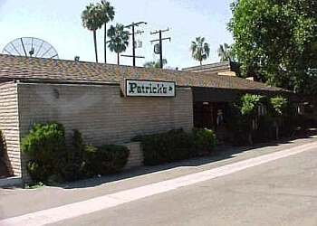 Costa Mesa sports bar Patrick's Pub