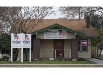 Bakersfield bail bond Patriot Bail Bonds