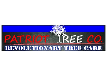 Thornton tree service Patriot Tree Company