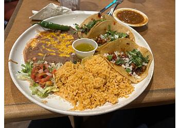 Hollywood mexican restaurant Patron Azteca