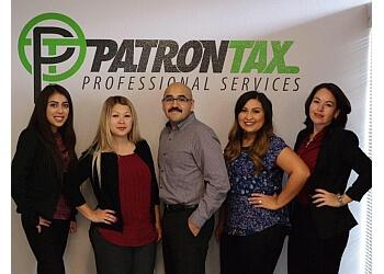 Visalia tax service PatronTax