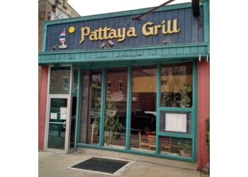 Philadelphia thai restaurant Pattaya Thai Cuisine