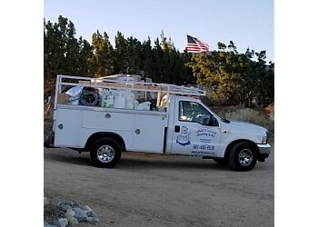 Palmdale hvac service Patterson Heating & Air
