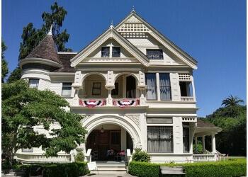 Fremont landmark Patterson House (Ardenwood Historic Farm)