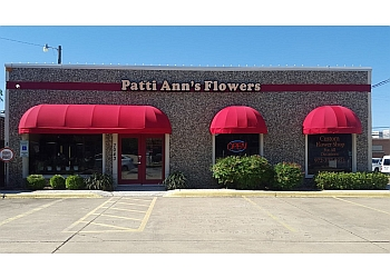 Frisco florist Patti Ann's Flowers