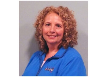 Worcester physical therapist Patti Delage, PT