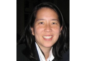 Frisco ent doctor Patti Huang, MD, FACS
