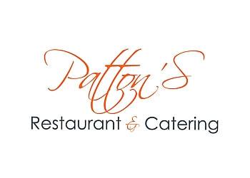 Des Moines caterer Patton's Restaurant & Catering