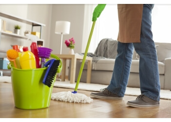 Pembroke Pines house cleaning service Patty's Cleaning Services