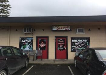 Salem cafe Patty's Off-Center Cafe