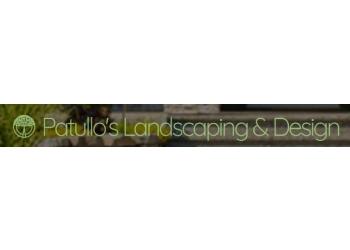 Paterson landscaping company Patullo's Landscaping & Design.