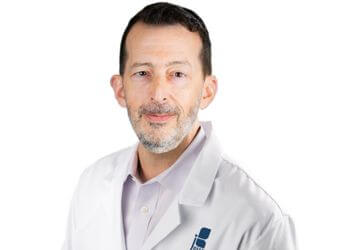 Louisville eye doctor Paul A. Frascella, DO - JOFFE MEDICENTER