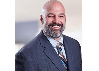 Oklahoma City orthopedic Paul B Jacob, DO
