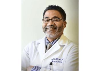 Norfolk neurosurgeon Paul B. Mitchell Jr., M.D