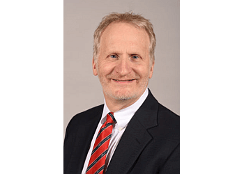 Indianapolis patent attorney Paul B. Overhauser