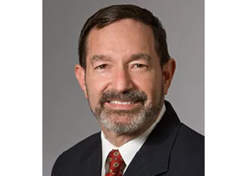 San Bernardino orthopedic Paul Burton, DO