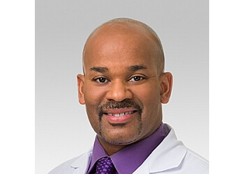 Chicago pediatrician Paul C. Martin, MD