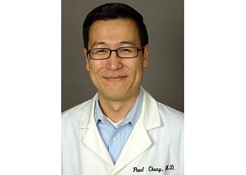 Fullerton psychiatrist Paul Chung, MD