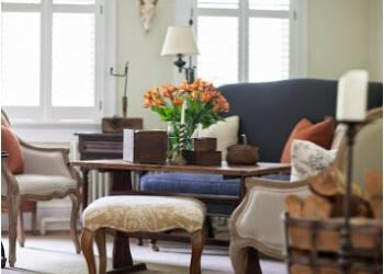 Washington interior designer Paul Corrie Interiors