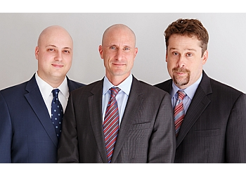 Baltimore personal injury lawyer Paul D'Amore, Esq.