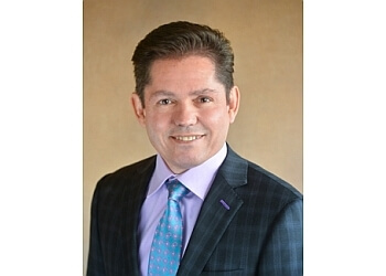 Long Beach estate planning lawyer Paul D. Velasco