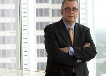 Atlanta patent attorney Paul E. Franz - Fish & Richardson