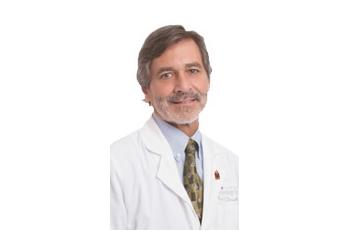 Cape Coral neurologist Paul F. Driscoll, MD, FAHA