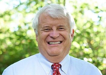 Provo eye doctor Paul F. Olson, MD