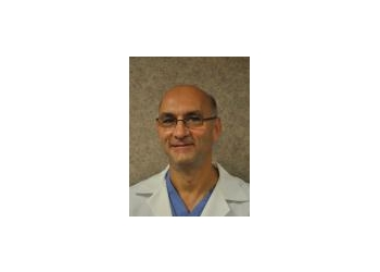 Scottsdale neurosurgeon Paul Francis, MD