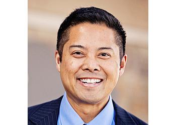 Wichita neurologist Paul G. Genilo, MD